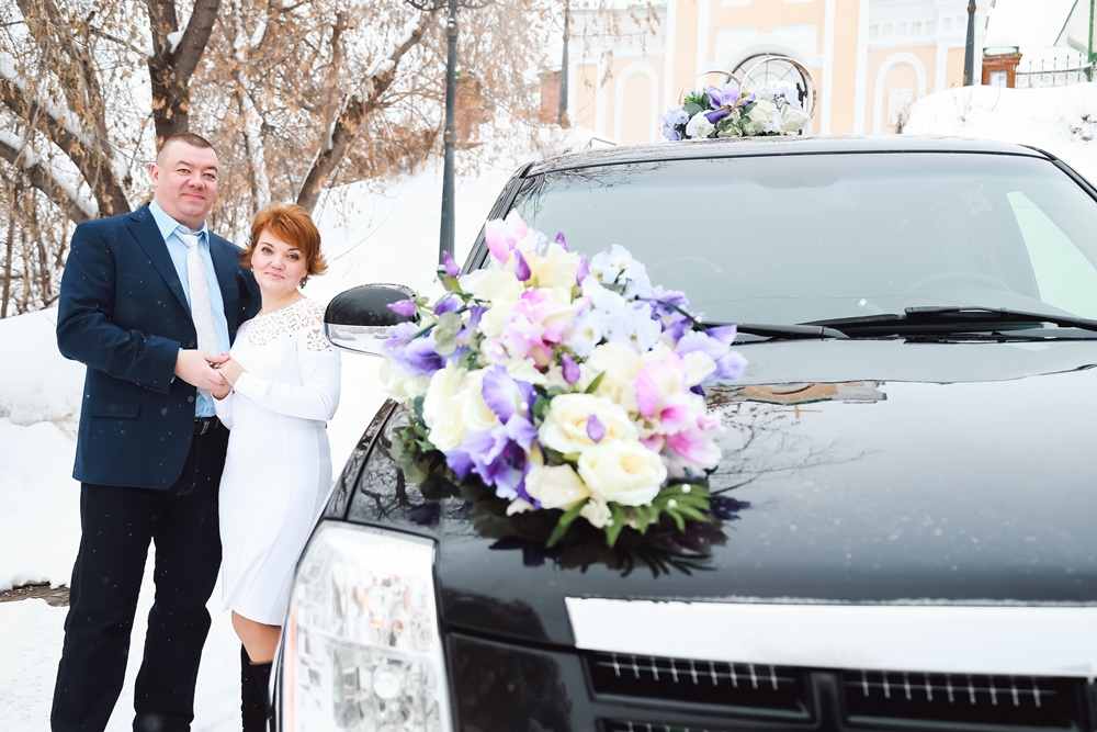 Свадьба!
