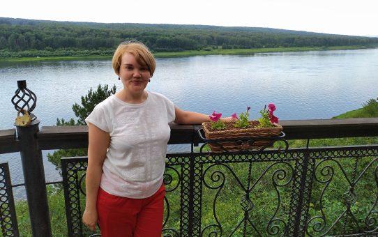 Томская писаница (Кемеровская область)