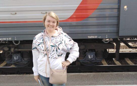 Маринка. Новосибирск. Учеба.