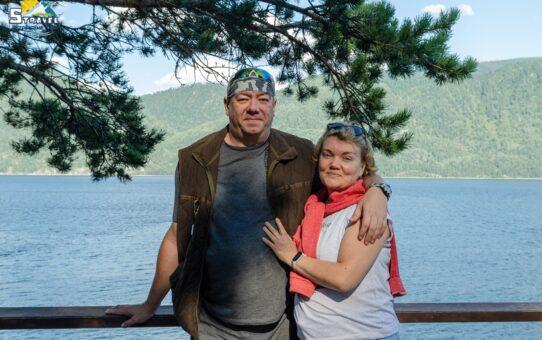 Телецкое озеро. Smile Travel official